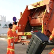 Abu Dhabi's War On Recycling